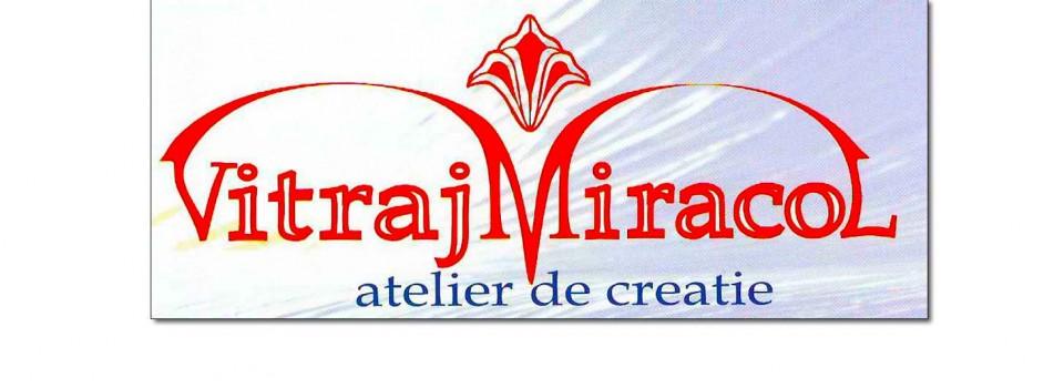 Vitraj Miracol