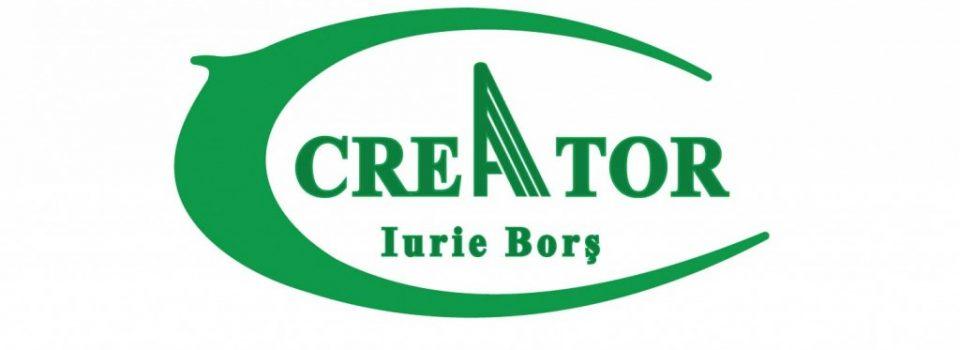 Creator Iurie Borș